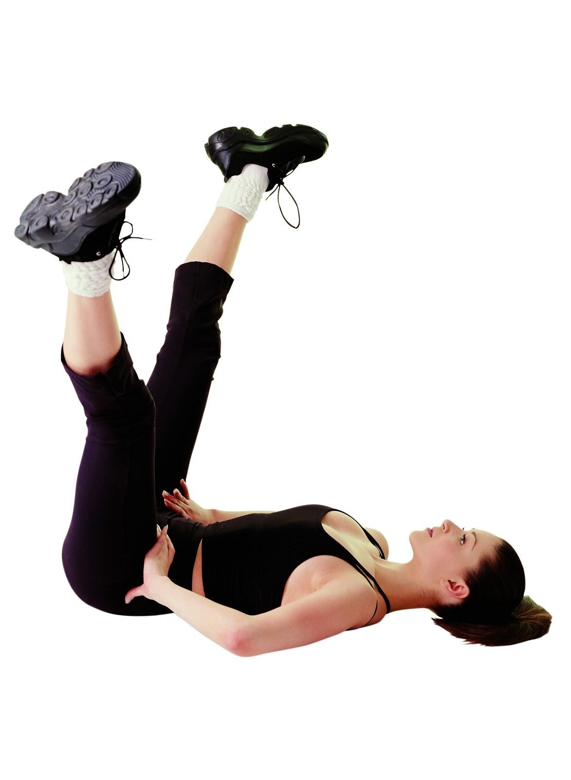 Упражнения для похудения ляшек 96